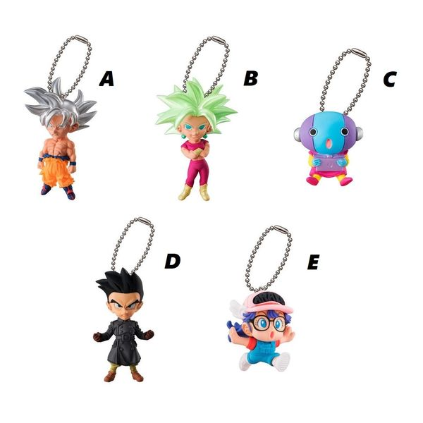 Dragon Ball Super Gashapon UDM Burst 30