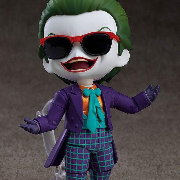 Joker Nendoroid 1695 Batman 1989 DC Comics