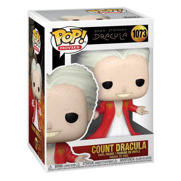 Count Dracula Funko Bram Stoker's Dracula POP! Movies 1073