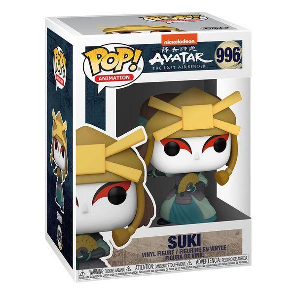 Funko Suki Avatar The Last Airbender POP! Animation 996