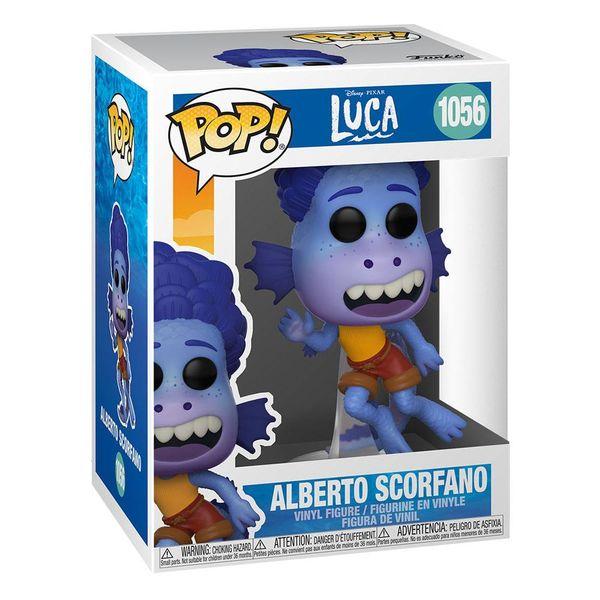 Funko Alberto Seemonster Luca POP! 1056