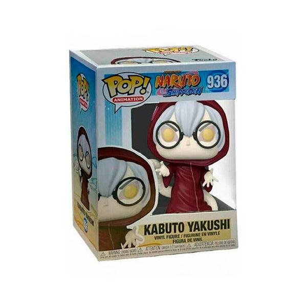 Funko Kabuto Yakushi Naruto POP! Animation 936
