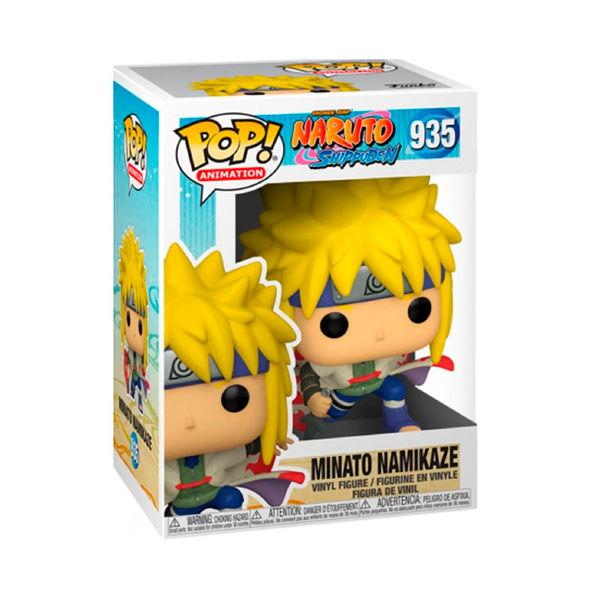 Funko Minato Namikaze Naruto POP! Animation 935