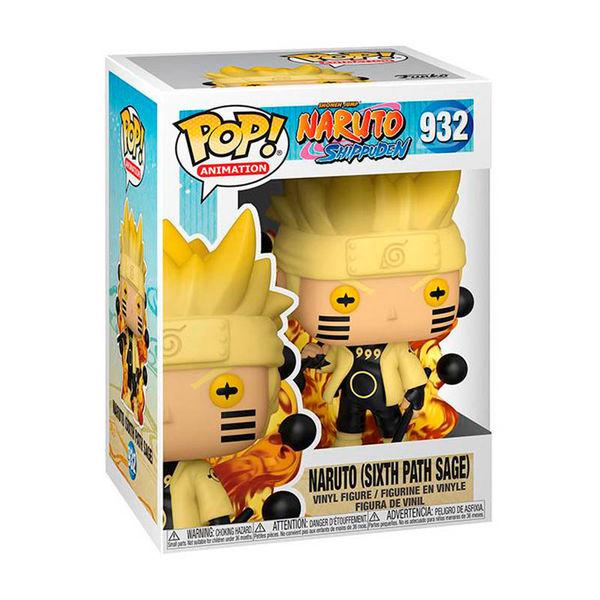 Funko Naruto Sabio de los 6 Caminos Naruto POP! Animation 932