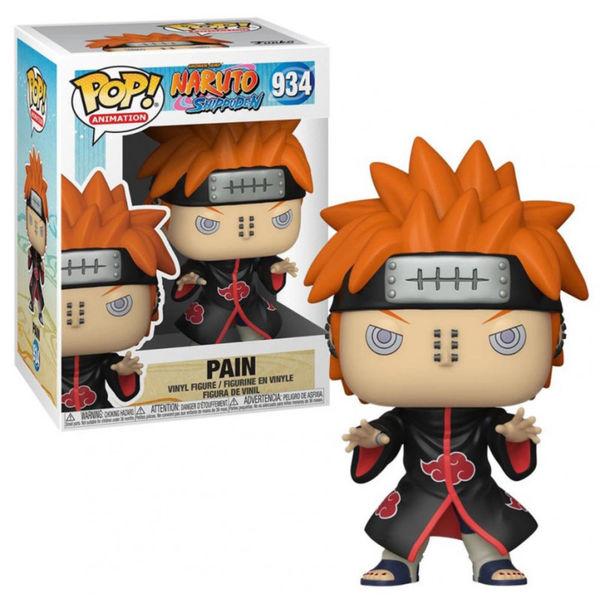 Pain Funko Naruto Shippuden POP! Animation 934