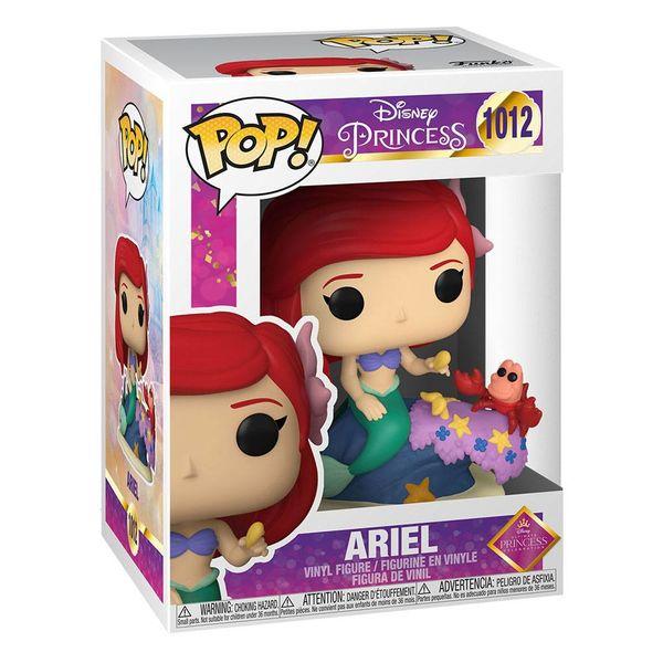 Ariel Funko The Little Mermaid POP! 1012 Disney Ultimate Princess
