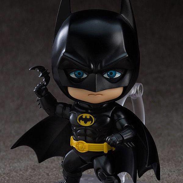 Batman Nendoroid 1694 Batman 1989 DC Comics