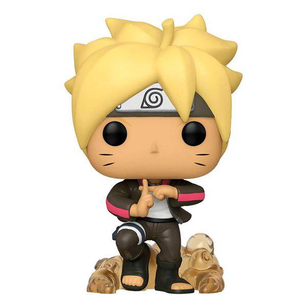 Boruto Uzumaki Funko Boruto Naruto Next Generations POP! Animation 671
