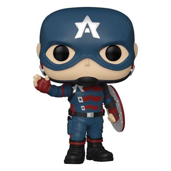 Captain America Funko The Falcon and The Winter Soldier POP! 811