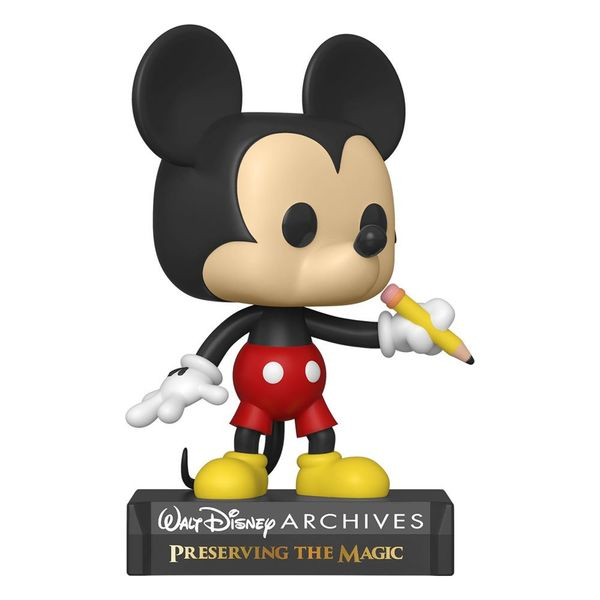 Classic Mickey Mouse Funko Disney Archives POP! 798