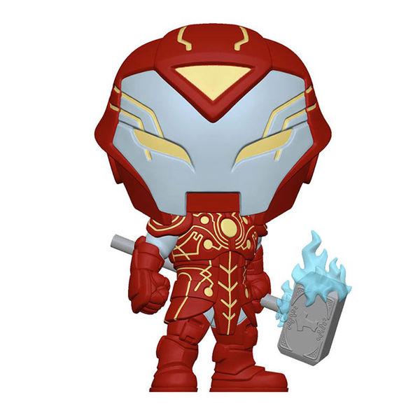 Funko Iron Hammer Marvel Infinity Warps POP! 857