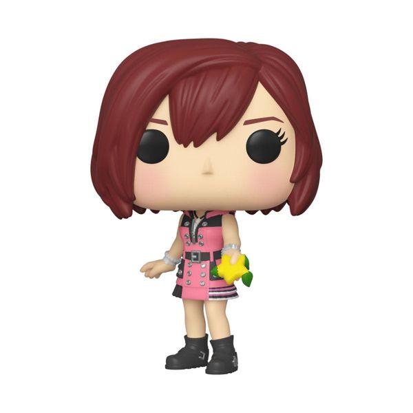 Kairi with Hood Funko Kingdom Hearts 3 POP!
