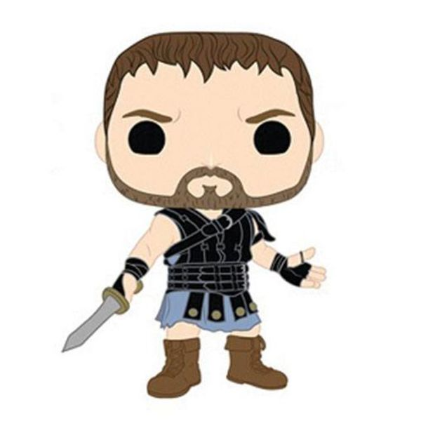 Funko Maximus Gladiator POP!