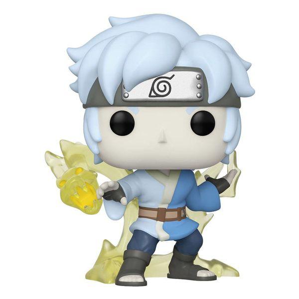 Funko Mitsuki Boruto Naruto Next Generations POP! Animation 673