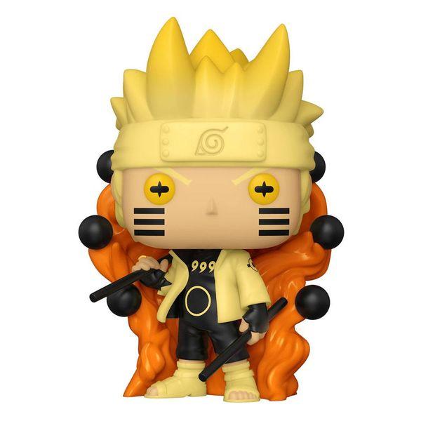 Funko Naruto Sabio de los 6 Caminos Naruto POP! Animation 932 Brillo