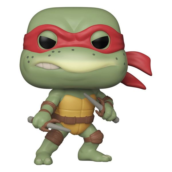 Raphael Funko Teenage Mutant Ninja Turtles POP RETRO TOYS 19
