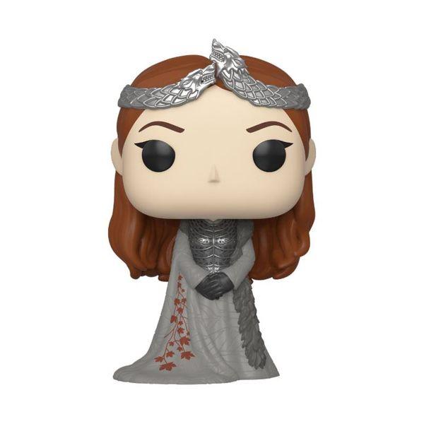 Funko Sansa Stark Juego De Tronos POP!