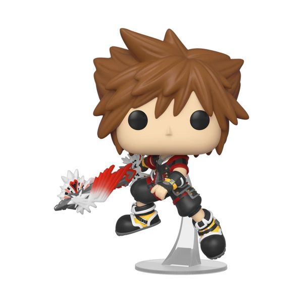 Sora with Ultima Weapon Funko Kingdom Hearts 3 POP!