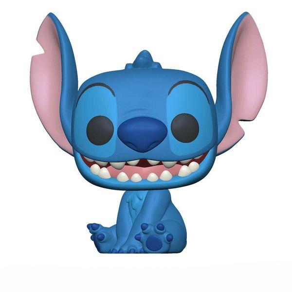 Stitch Funko Lilo & Stitch POP! 1045