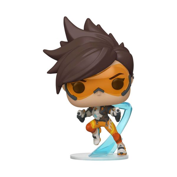 Tracer Special Funko Overwatch POP