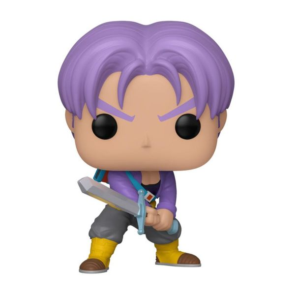 Trunks Funko Dragon Ball Z POP