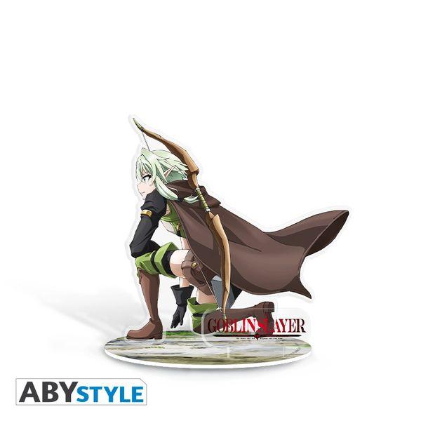 Figure Elfa Acrylic Goblin Slayer Archer
