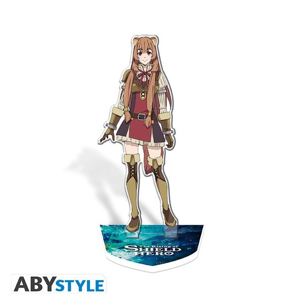 Figura Raphtalia The Rising of the Shield Hero Acrilica