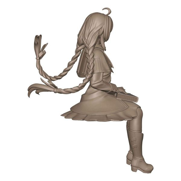 Figura Roxy Migurdia Mushoku Tensei Jobless Reincarnation Noodle Stopper