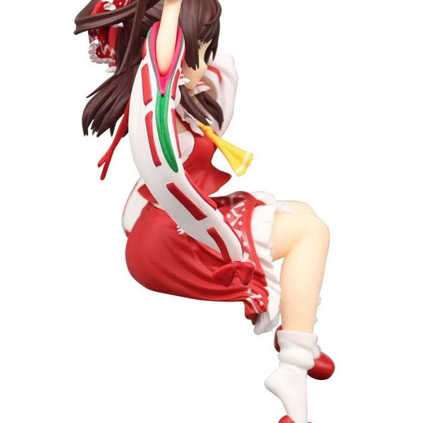 Figura Reimu Hakurei Touhou Lost World Noodle Stopper