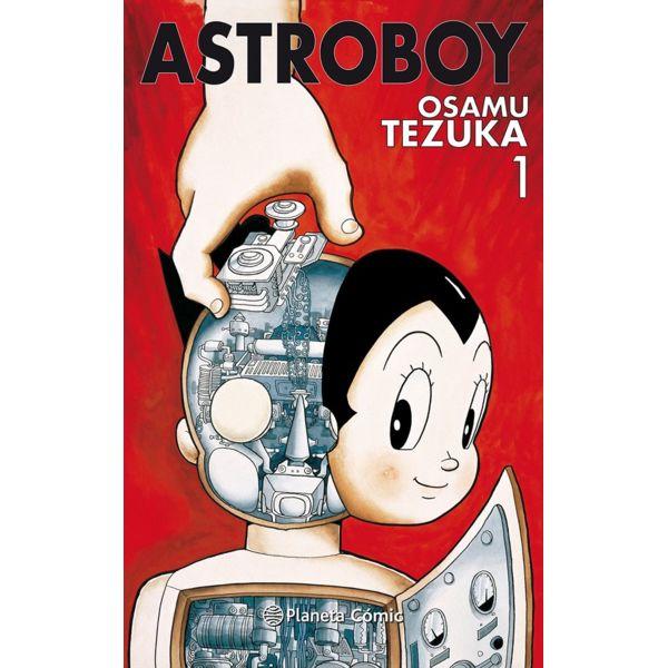 Astro Boy #01