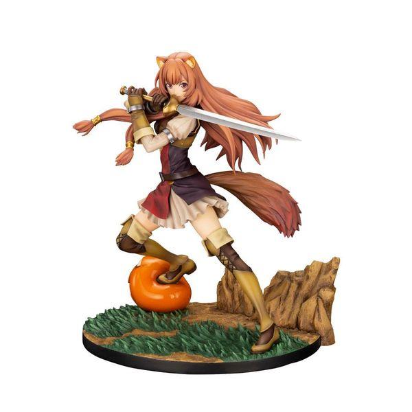 Figura Raphtalia The Rising of the Shield Hero Kotobukiya