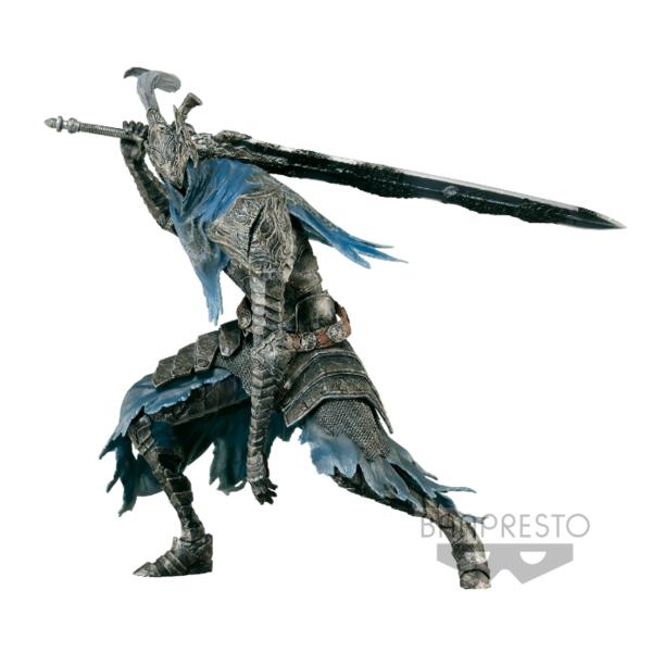 Figura Artorias The Abysswalker Sculpt Collection Vol. 2 Dark Souls