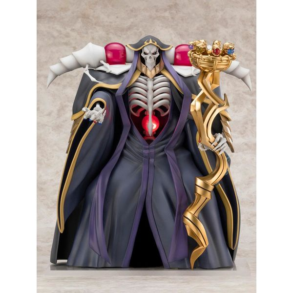 Figura Ainz Ooal Gown 1/7 Overlord