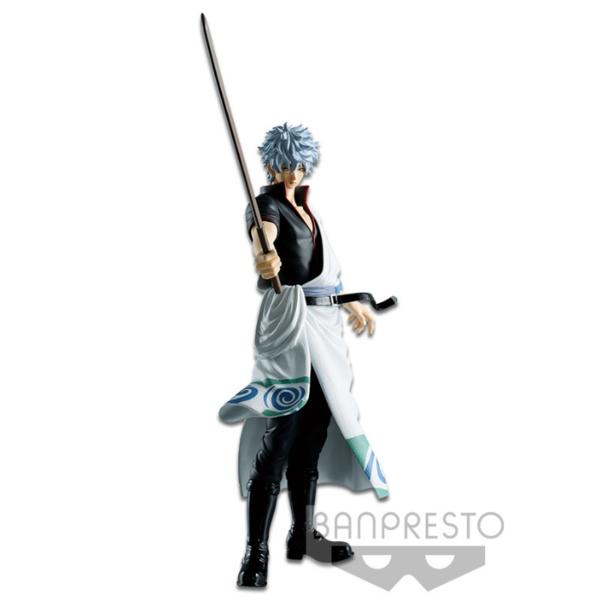 Figura Gintoki Sakata Gintama