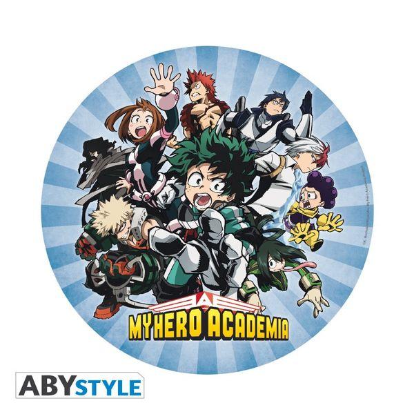 Alfombrilla Ratón My Hero Academia