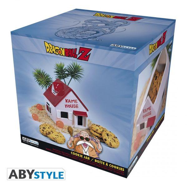Kame House Dragon Ball Cookie Box