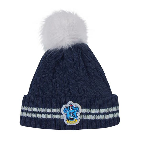 Gorro Beanie Ravenclaw Harry Potter