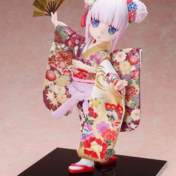 Figura Kanna Japanese Doll Miss Kobayashi Dragon Maid F Nex