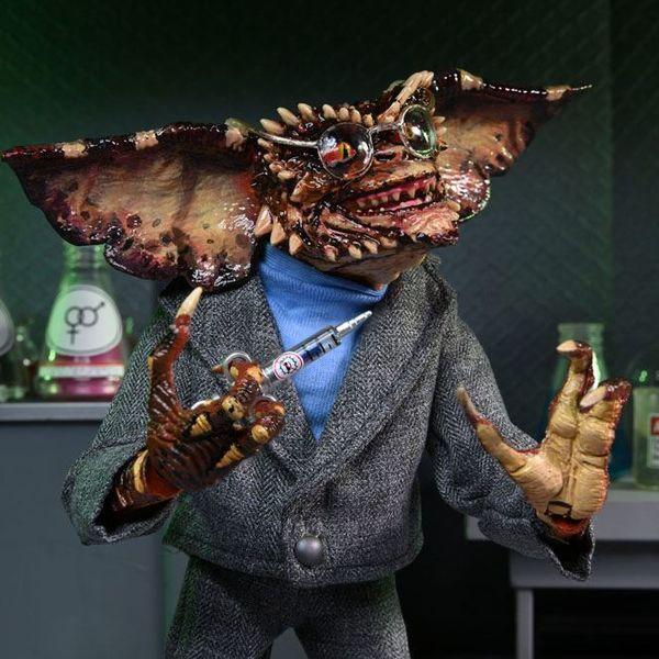 Figura Brain Gremlins 2 Ultimate
