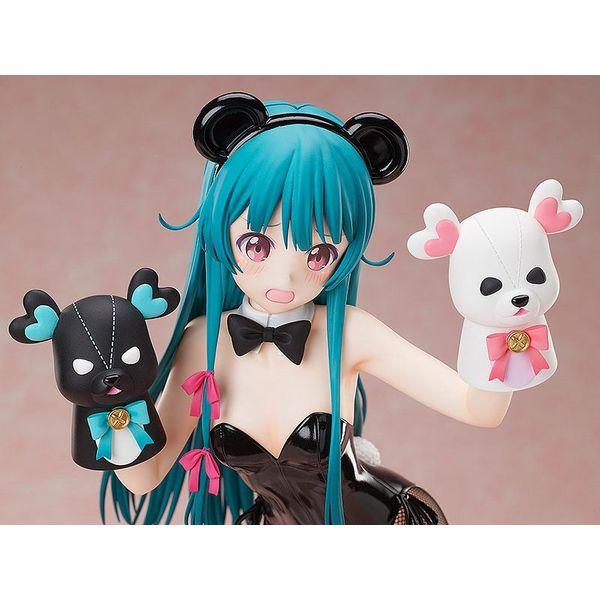 Figura Yuna Bear Suit Version Kuma Kuma Kuma Bear