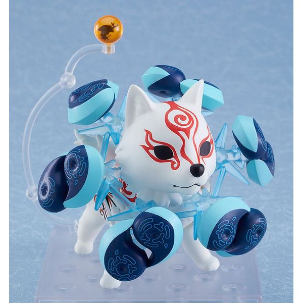 Nendoroid Shiranui 1697 DX Okami