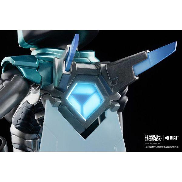 Figura Project Ashe League of Legends