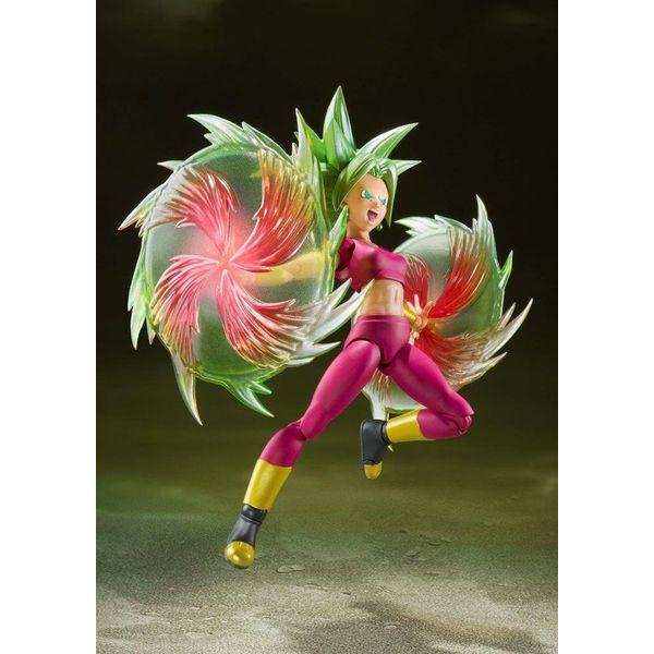 SH Figuarts Kefla SSJ Dragon Ball Super