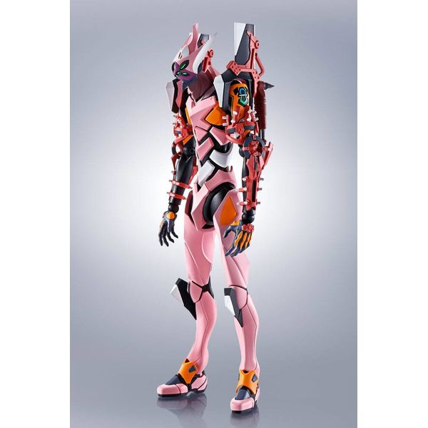 Figura EVA 08 Shin Evangelion Gekijouban Robot Spirits (Side EVA)