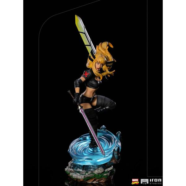 Magik Statue X Men Marvel Comics BDS Art Scale