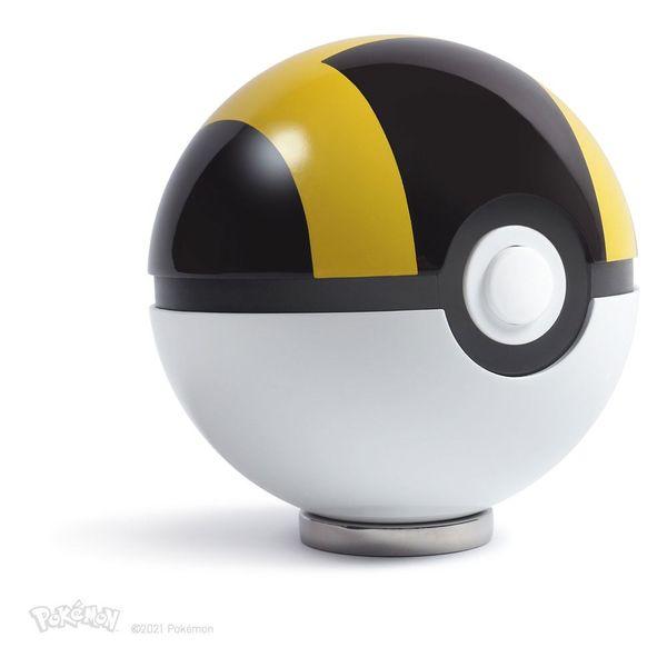 Replica Electrónica Ultra Ball Diecast Pokemon