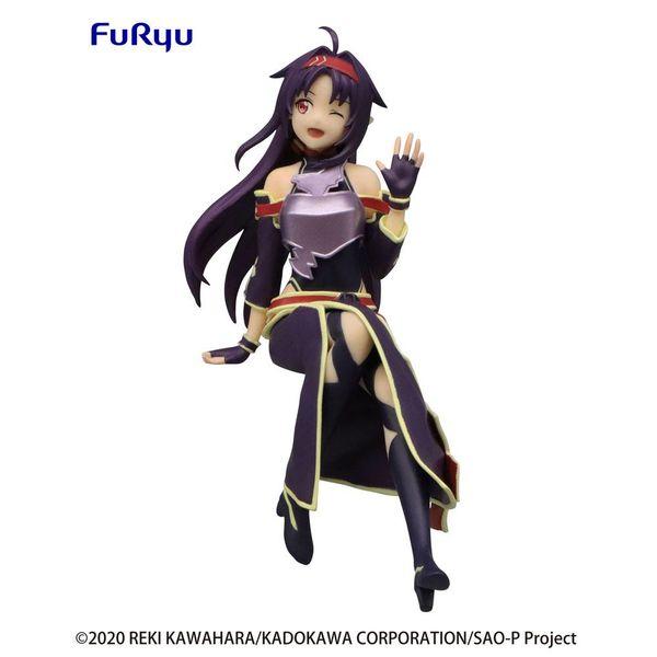 Figura Yuuki Sword Art Online II Noodle Stopper