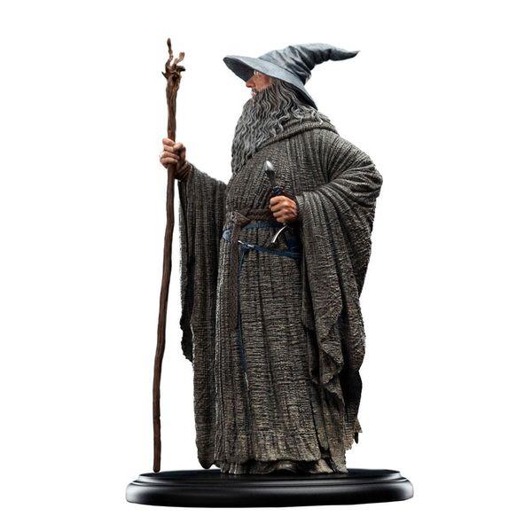 Figura Gandalf El Gris El Señor de los Anillos Figures of Fandom