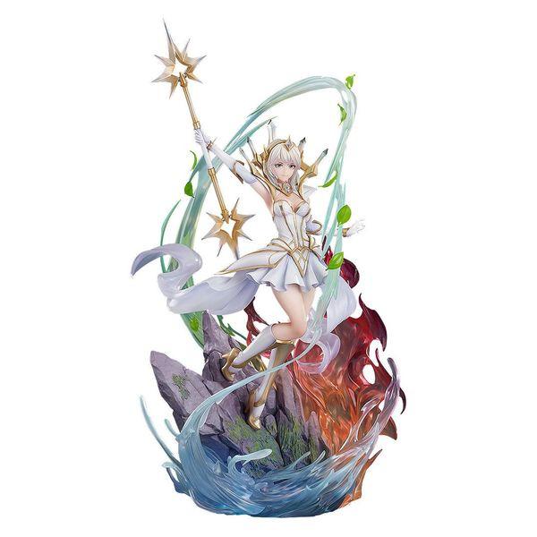 Figura Elementalist Lux League of Legends