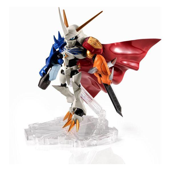 Figura Omegamon Special Colour Version Digimon Adventure NXEDGE STYLE